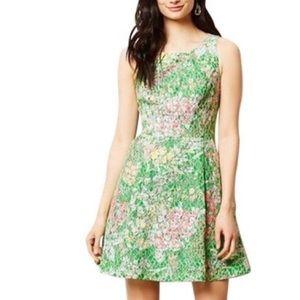 Beautiful Anthropologie Maeve Verbena Lace Dress